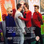 Duran Duran - Lollapalooza Brasil (back cover)