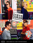 Duran Duran - Lollapalooza Brasil 2017 (cover)