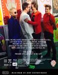 Duran Duran - Lollapalooza Brasil 2017 (back cover)
