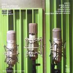 Simon LeBon - It´s A Syn LP (back cover)