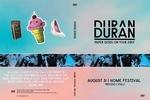 Duran Duran - Home Festival Treviso (cover)