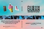 Duran Duran - Home Festival Treviso (2nd Version) (cover)