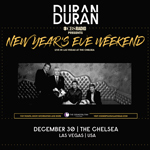 Duran Duran - New Year´s Eve Weekend (cover)