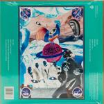 Duran Duran - Budokan LP (back cover)
