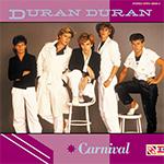 Duran Duran - Carnival (cover)