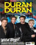 Duran Duran - Classic Pop (cover)