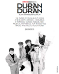 Duran Duran - Classic Pop (back cover)