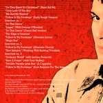 Simon LeBon - Take It Away (back cover)