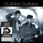 Duran Duran - Thanksgiving Live (cover)
