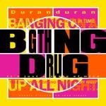 "Duran Duran - Big Thing 12"" (cover)"