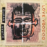 "Duran Duran - Love Voodoo 12"" (cover)"