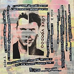 "Duran Duran - Love Voodoo 12"" (back cover)"