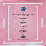 Duran Duran - As The Lights Go Down 2LP (back cover)