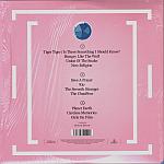 Duran Duran - As The Lights Go Down 2LP (back cover)