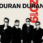 Duran Duran - Calendar 2019 (cover)