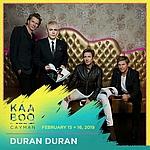 Duran Duran - Kaaboo Cayman (cover)