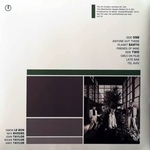 Duran Duran - 1st Album Demos LP (back cover)