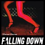 """Duran Duran - Falling Down 7"""" (cover)"""
