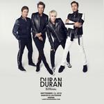 Duran Duran - Lake Tahoe Show (cover)