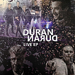 Duran Duran - Live EP (cover)