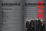 Duran Duran - The Seventh Stranger Live (cover)