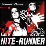 """Duran Duran - Nite-Runner 7"""" (cover)"""