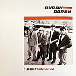"Duran Duran - Old Grey Whistle Test 7"" (cover)"