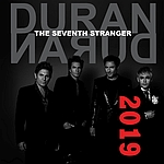 Duran Duran - The Seventh Stranger (cover)