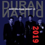 Duran Duran - New Orleans (Night 2) (cover)