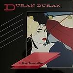 Duran Duran - Rio Classic Album LP (cover)
