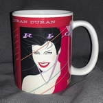 Duran Duran - Rio Mug (cover)