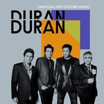 Duran Duran - Saratoga 2019 (2nd Night) (cover)