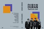 Duran Duran - Saratoga 2019 (cover)