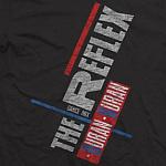 Duran Duran - Reflex Logo Vintage T-shirt (cover)