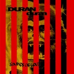 Duran Duran - Sounds Of Love 2LP (cover)