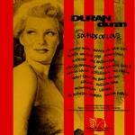 Duran Duran - Sounds Of Love 2LP (back cover)