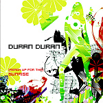 "Duran Duran - (Reach Up For The) Sunrise 12"" (cover)"