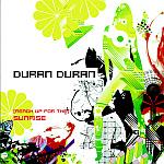 "Duran Duran - (Reach Up For The) Sunrise 12"" (cover)"