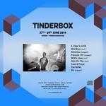 Duran Duran - Tinderbox Festival (back cover)