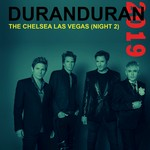 Duran Duran - The Chelsea Las Vegas (Night 2) (cover)