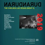 Duran Duran - The Chelsea Las Vegas (Night 2) (back cover)