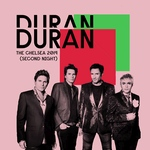 Duran Duran - The Chelsea 2019 (Second Night) (cover)