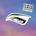 "Duran Duran - What Are The Chances 7"" (cover)"