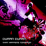 "Duran Duran - What Happens Tomorow 12"" (cover)"