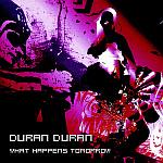 "Duran Duran - What Happens Tomorow 12"" (cover)"