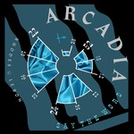 "Arcadia - Say The Word 12"" (cover)"