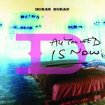 """Duran Duran - All You Need Is Now 12"""" (cover)"""