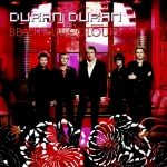Duran Duran - Beutiful Colours 2LP (cover)
