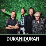 Duran Duran - Calendar 2020 (cover)