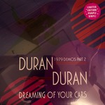 "Duran Duran - Dreaming Of Your Cars (1979 Demos Part 2) 12"" (cover)"